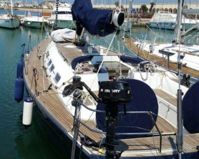 Grand Soleil 50 – 210.000€